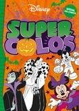 Disney - Disney Super colos spécial Halloween.