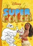 Disney - Disney Super Colos.