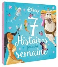 Disney - 7 histoires pour la semaine.pdf