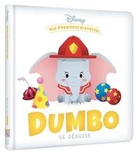 Disney - Dumbo se déguise.