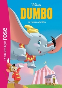 Histoiresdenlire.be Dumbo - Le roman du film Image