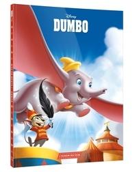 Disney - Dumbo - L'histoire intégrale du film.