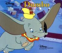 Disney - Dumbo.