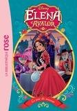 Disney - Elena d'Avalor Tome 10 : Le jour du souvenir.