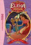 Disney - Elena d'Avalor Tome 8 : Le chant des sirènes.