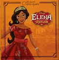 Disney - Elena d'Avalor.