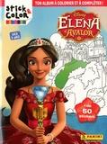 Disney - Elena d'Avalor.