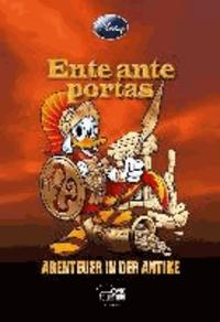 Disney: Enthologien 19 - Ente ante portas - Abenteuer in der Antike.