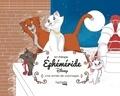 Disney - Ephéméride Disney - Une année de coloriages.