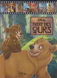 Disney et Véronique de Naurois - Frère des ours.