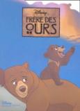 Disney - Frère des ours.