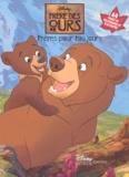 Disney - Frères pour toujours - Coloriages et activités.