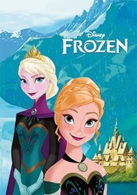 Histoiresdenlire.be Frozen - La Reine des neiges Image