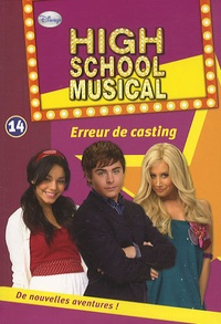 Deedr.fr High School Musical Tome 14 Image