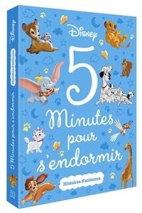 Disney - Histoires d'animaux.