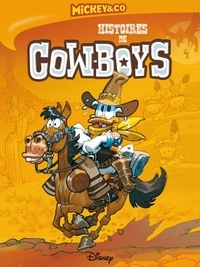 Disney - Histoires de cowboys.