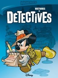 Disney - Histoires de détectives.