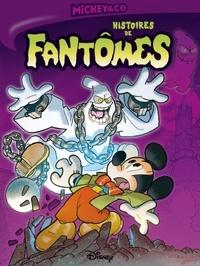 Disney - Histoires de fantômes.