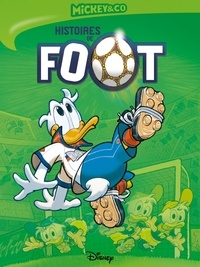 Disney - Histoires de foot.