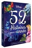 Disney - Histoires fantastiques.