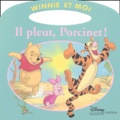 Disney - Il pleut, Porcinet !.