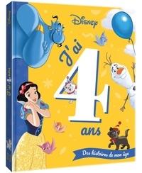 Disney - J'ai 4 ans.