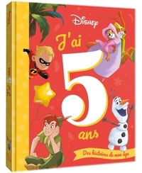 Disney - J'ai 5 ans.