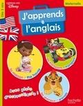 Disney - J'apprends l'anglais.