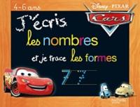 Jécris les nombres et je trace les formes Cars - 4-6 ans.pdf