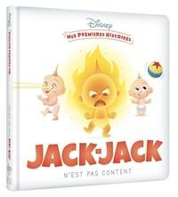 Disney - Jack-Jack n'est pas content !.