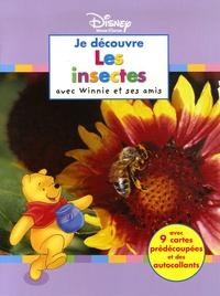 Je découvre Les insectes - Avec Winnie et ses amis.pdf