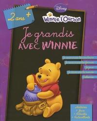 Disney - Je grandis avec Winnie, 2 ans.