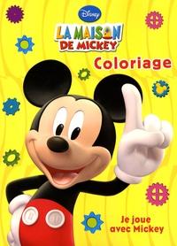 Disney - Je joue avec Mickey.