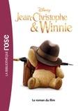 Disney - Jean-Christophe et Winnie - Le roman du film.