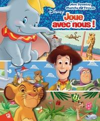 Disney - Joue avec nous !.