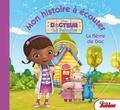 Disney Junior - Docteur La Peluche - La fièvre de Doc. 1 CD audio