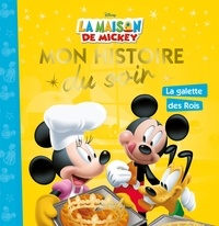 Disney Junior - La maison de Mickey - La galette des rois.