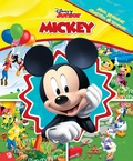 Disney Junior - Mickey.
