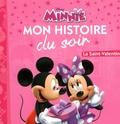 Disney Junior - Minnie - La Saint-Valentin.