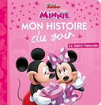 Disney Junior - Minnie - La Saint-Valentin.