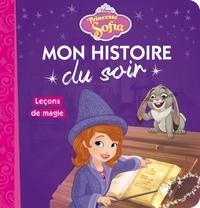Princesse Sofia - Leçons de magie.pdf