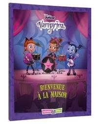 Disney Junior - Vampirina  : Bienvenue à la maison.