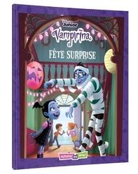 Disney Junior - Vampirina  : La fête surprise.