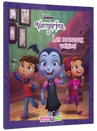 Disney Junior - Vampirina  : Les nouveaux voisins.