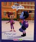 Disney Junior - Vampirina  : Premier jour d'école.