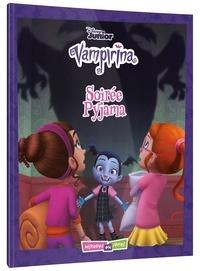 Disney Junior - Vampirina  : Soirée pyjama.
