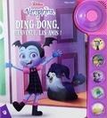 Disney Junior - Vampirina - Ding-dong, bienvenue, les amis !.