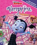 Disney Junior - Vampirina.