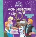 Disney - L'anniversaire d'Olaf.
