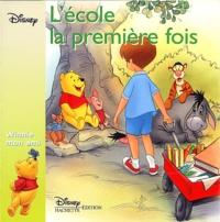 Disney - L'école la première fois.